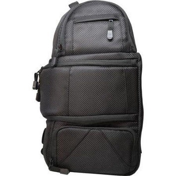 Fujifilm Carrying Case (Sling) for Camera - Black - Polyester