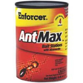 Enforcer Products Enforcer Ant Baits EAMBS4 by Acuity Brands