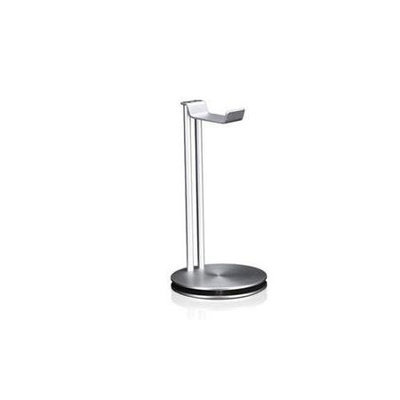 Just Mobile Silver HeadStand Headphone Stand