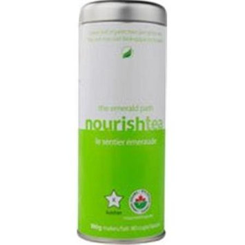 Nourish Tea The Emerald Path 100 G (Pack of 6)