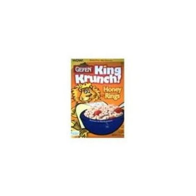 Gefen Cereal Cherrios Hny Flvrd - Pack of 12 - SPu124909