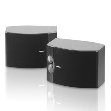 Bose - 301 Series V Direct/Reflecting Speaker System - Black
