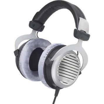 Beyer Dynamic Beyerdynamic DT990 PRO Premium Stereo Over-Ear Headphones - 32ohm (Silver)