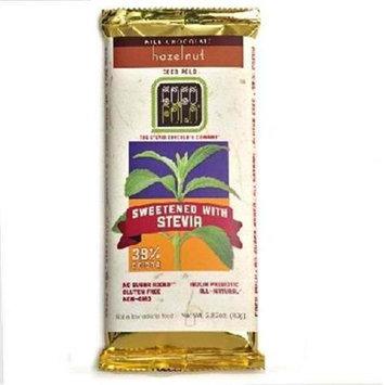 Coco Polo - 39 Milk Chocolate Bar Hazelnut - 2.82 oz.