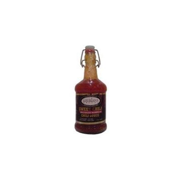 Louisiana Grills 17 Oz Sweet Chili Bbq Sauce