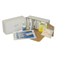 Acme United Pac-Kit Refill For 10 Person First Aid Kit