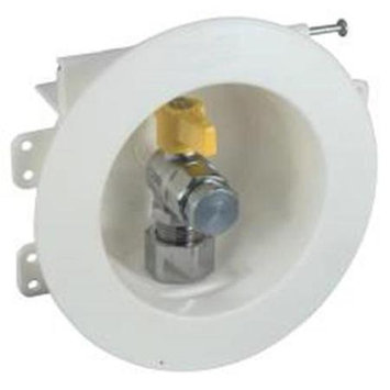 Ips Corporation 301057 Gas Outlet Box .5 In. Ips
