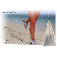 IMTEK Environmental 22300 Smelleze Reusable Shoe Odor Removal Pouch - 2 x Small