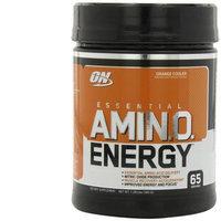 Optimum Nutrition, Amino Energy Orange Cooler 65 Servings