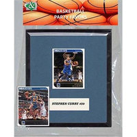 Candicollectables Candlcollectables 67LBWARRIORS NBA Golden State Warriors Party Favor With 6 x 7 Mat and Frame