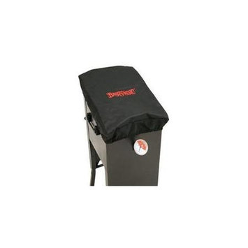 Barbour 5004 Classic Canvas Fryer Cover - Fits 4 Gallon Outdoor Fryers