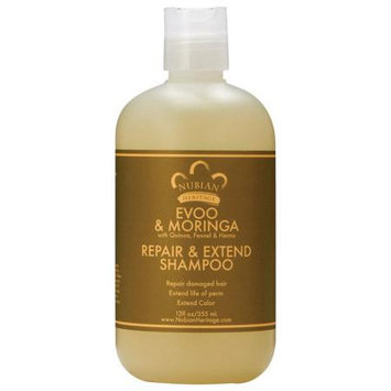 Nubian Heritage Repair & Extend Shampoo