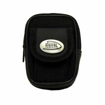 Digital Concepts Sakar Ultra-Compact Digital Camera Deluxe Carrying Case - MX40