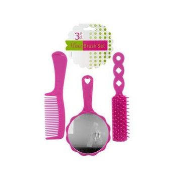 DDI 1278724 Brush and Beauty Set Case Of 12