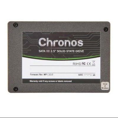 Mushkin Enhanced Chronos MKNSSDCR60GB-7 2.5
