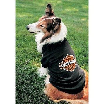 Coastal Pet Products DCPH2100BK1M Harley T Shirt