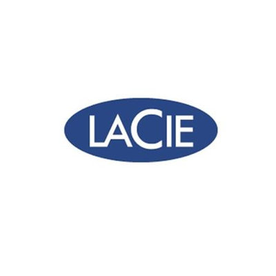 Lacie - Professional LaCie 3TB Spare Hard Drive for 8big Rack Thunderbolt 2