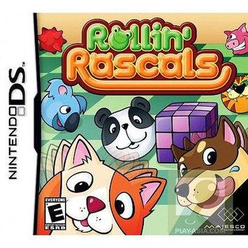 Majesco Rollin Rascals - Nintendo Ds (majesco Games 01544) (ndsmaj01544)