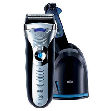 BRAUN 390cc-3 Series 3 Men's Shaving System