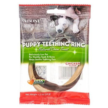 N-Bone Puppy Teething Ring - 201226