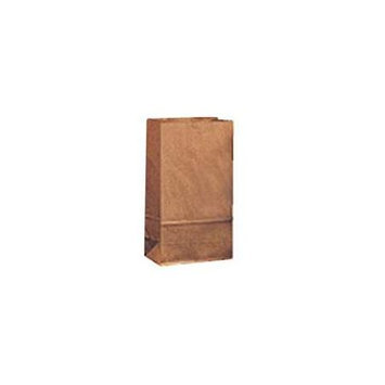 The Bag Company 20# Paper Bag, 8-1/4 inches x 15-7/8 inches, 57-Pound