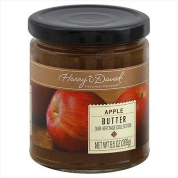 Harry & David 9.5 oz. Butter Apple Case Of 6