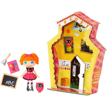 Abc International Traders Inc. Mini Lalaloopsy Bea Speels-A-Lot