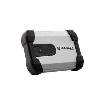 IronKey H350 1TB 2.5in. External Hard Drive