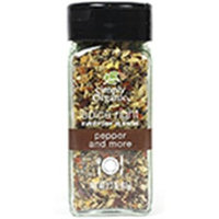 Frontier Natural Foods Frontier Natural Products 15741 Simply Organic Spice Right Everyday Blends Pepper