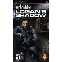 Sony Computer Entertainment Syphon Filter: Logan's Shadow (PSP)