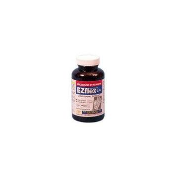 EZ flex maximum strength glucosamine and chondroitin joint support formula capsules - 60 ea
