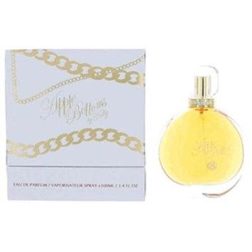 Apple Bottoms by Nelly, 3.4 oz Eau De Parfum Spray for Women