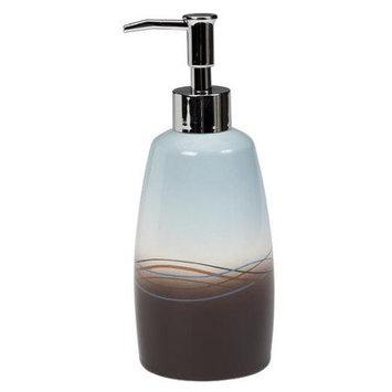 Creative Bath Mystique Lotion Dispenser