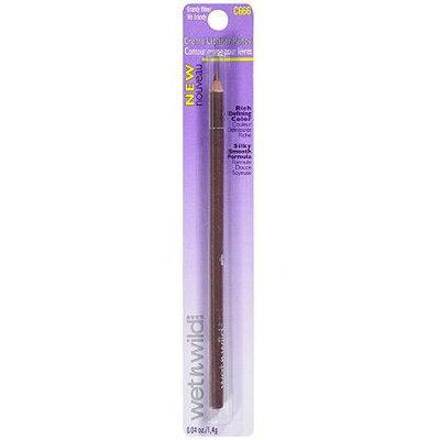 wet n wild Creme Lipliner Pencil