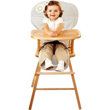 Bright Starts Comfort and Harmony Deluxe High Chair Cover