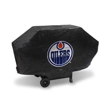 Nhl Edmonton Oilers Deluxe Grill Cover, Multi/None
