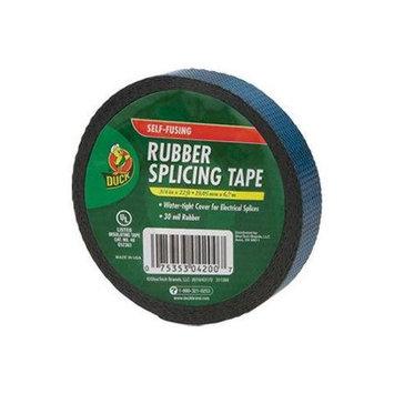 Shurtech 393154 04200 3/4x22ft. Rubber Tape