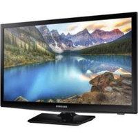 Samsung HG24ND690AFXZA 24in Direct Lit Led Smart Tv Mntr Pro Idiom & Lynk Drm