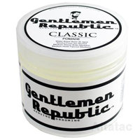 Gentlemen Republic .4oz Grooming Water Based Alcohol Free Classic Hair Pomade
