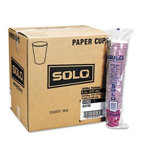SOLO Bistro Design Cups