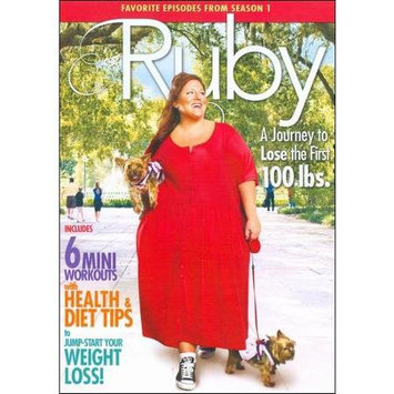 Ruby: Journey To Lose The First 100 Pounds
