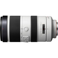 Sony SAL70400G2 Sony α SAL70400G2 Super Telephoto Zoom Lens