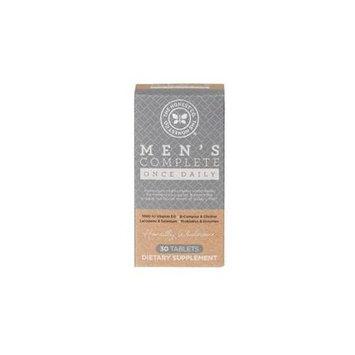 The Honest Company Mens Complete One A Day