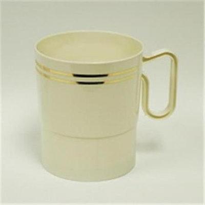 Maryland Plastics Regal Coffee Plastic Mug