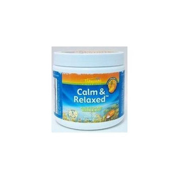 Calm & Relaxed Orange 300g Thompson 300 g Powder