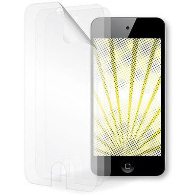Griffin TotalGuard Anti-Glare Screen Protector for iPod touch (5th gen.)