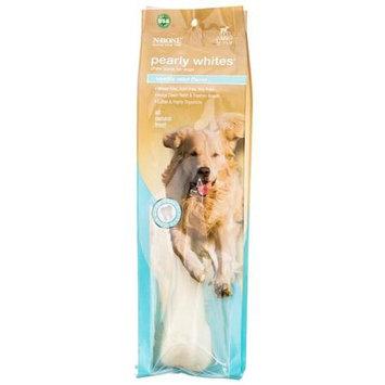 N-Bone Pearly Whites Dog Chew Bone Large