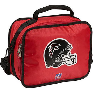 Concept One Accessories Concept One Atlanta Falcons Team Color Lunch Box