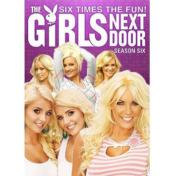 Mpi Home Video The Girls Next Door: Season 6 [2 Discs]