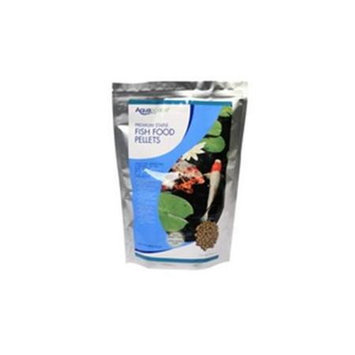 Aquascape Inc Aquascape 98869 Premium Staple Fish Food Pellets 2 Kg
